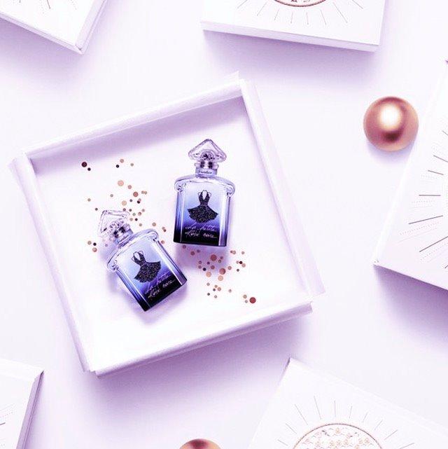 Noël 2019, l'art d'offrir duparfum